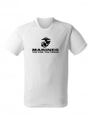 Funkční tričko EGA Marines The Few The Proud
