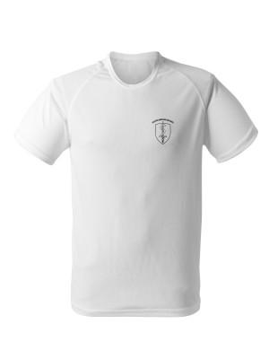 Funkční tričko FACULTAS MEDICINAE MILITARIS - SIMPLE