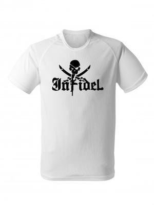Funkční tričko INFIDEL 2