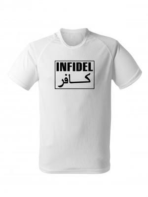 Funkční tričko INFIDEL