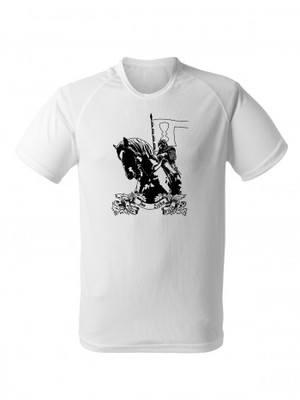 Funkční tričko Jan Žižka