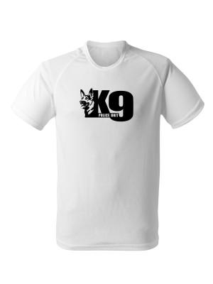 Funkční tričko K9 Police Unit