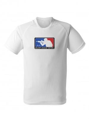 Funkční tričko Major League Infidel