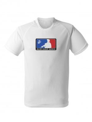 Funkční tričko Major League Jarhead
