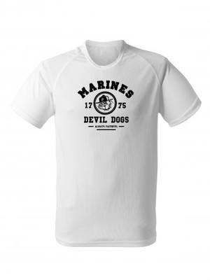 Funkční tričko Marines Devil Dogs