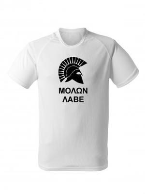 Funkční tričko MOLON LABE Two Line