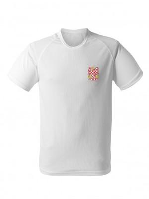 Funkční tričko MORAVSKÁ ORLICE Simple
