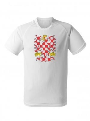 Funkční tričko MORAVSKÁ ORLICE