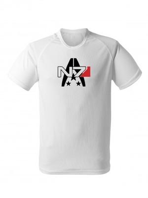 Funkční tričko N7 Alliance Military