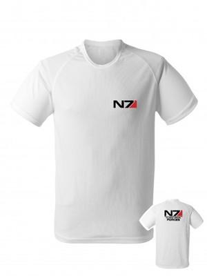 Funkční tričko N7 Alliance Special Forces