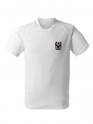 Funkční tričko SLEZSKÁ ORLICE Simple