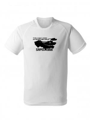 Funkční tričko SRPEN 1968