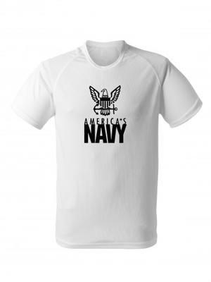 Funkční tričko U.S. NAVY Americas Navy Eagle