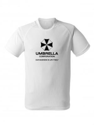 Funkční tričko Umbrella Corporation