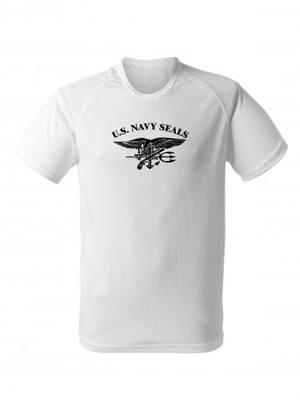 Funkční tričko United States NAVY SEALS