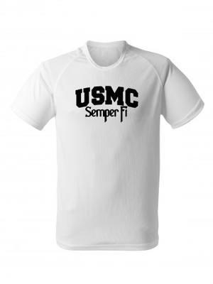 Funkční tričko USMC Semper