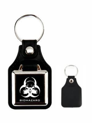 Klíčenka Biohazard