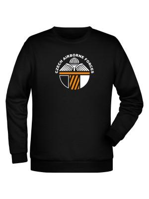 Mikina CAF 43rd Airborne Battalion