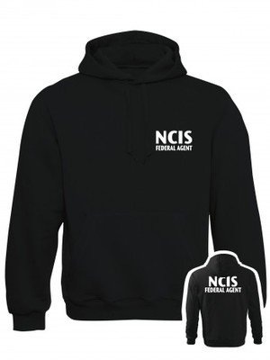 Mikina NCIS Federal agent