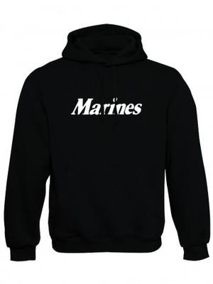 Mikina s kapucí Marines