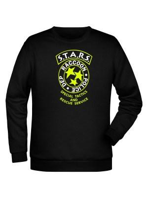 Mikina S.T.A.R.S. R.P.D. Big Badge