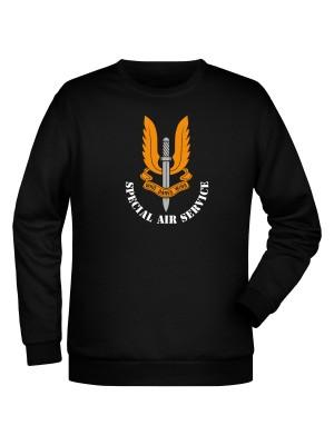 Mikina SAS Special Air Service