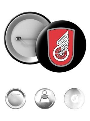 Odznak 14. zásobovací pluk