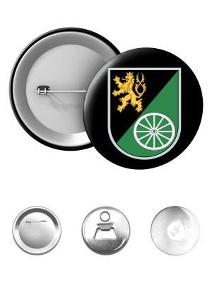 Odznak 143. zásobovací prapor (Lipník nad Bečvou)