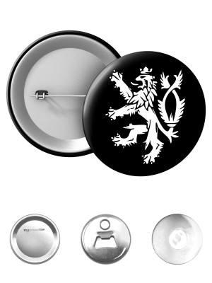 Odznak Český lev