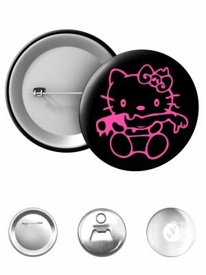 Odznak Hello Kitty Yummy Yummy