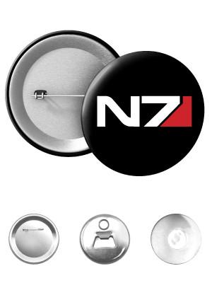 Odznak N7