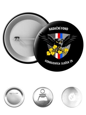 Odznak NFOS