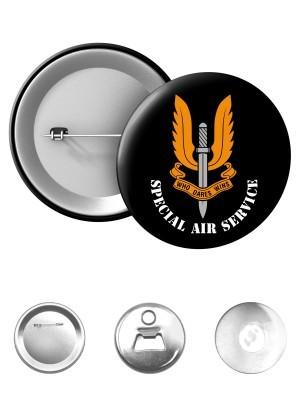 Odznak SAS Special Air Service