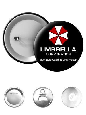 Odznak Umbrella Corporation