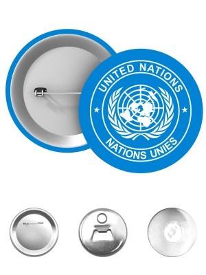 Odznak UN