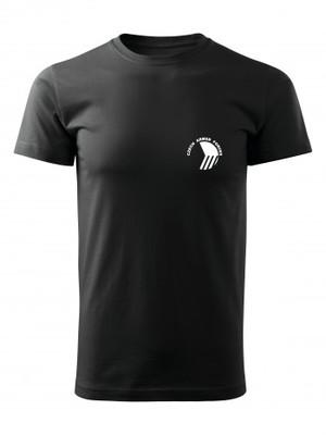 Pánské tričko Czech Armed Forces