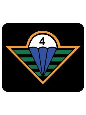 Samolepka CAF 4th Rapid Deployment Brigade
