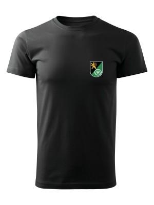 Tričko 143. zásobovací prapor (Lipník nad Bečvou)