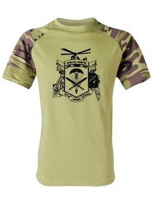 tričko 601. skupiny speciálních sil (vzor 95)