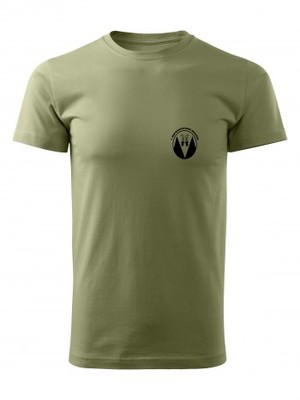 Tričko 7. mechanizovaná brigáda - simple