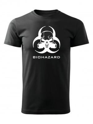 Tričko Biohazard