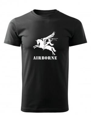 Tričko British Airborne Pegasus