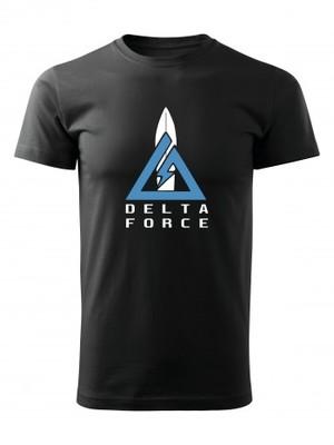 Tričko DELTA FORCE