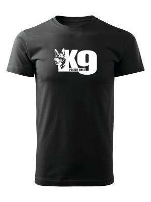 Tričko K9 Police Unit