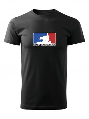 Tričko Major League Medic