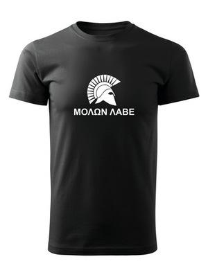 Tričko MOLON LABE One Line