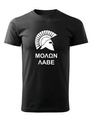 Tričko MOLON LABE Two Line