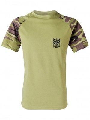 Tričko MORAVSKÁ ORLICE Simple (vzor 95)