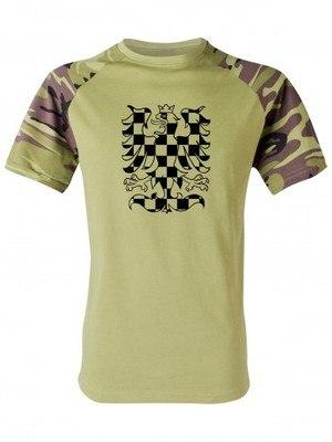 Tričko MORAVSKÁ ORLICE (vzor 95)