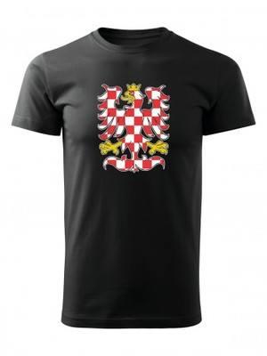 Tričko MORAVSKÁ ORLICE
